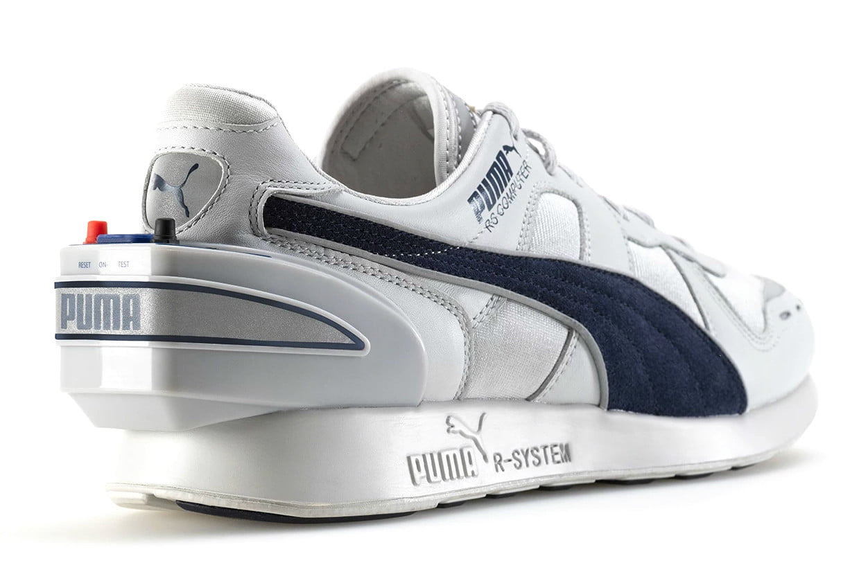 a2c386351c2 Puma Revives Its 1986 Smart Shoe, Complete With Ugly Heel Hump ...