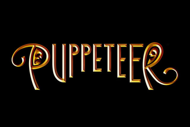 Puppeteer review logo