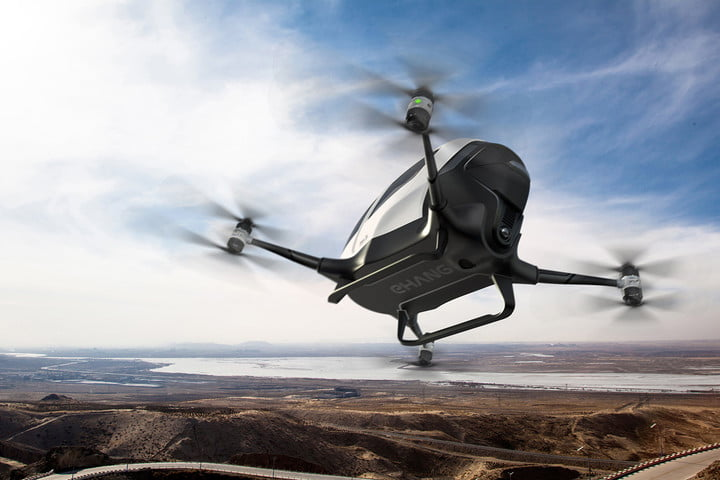 tech trends 30 years from now questionable drones