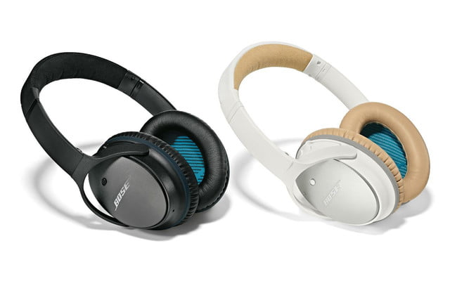 Bose replaces its QC15 ANC headphones with upgraded QC25 | Digital