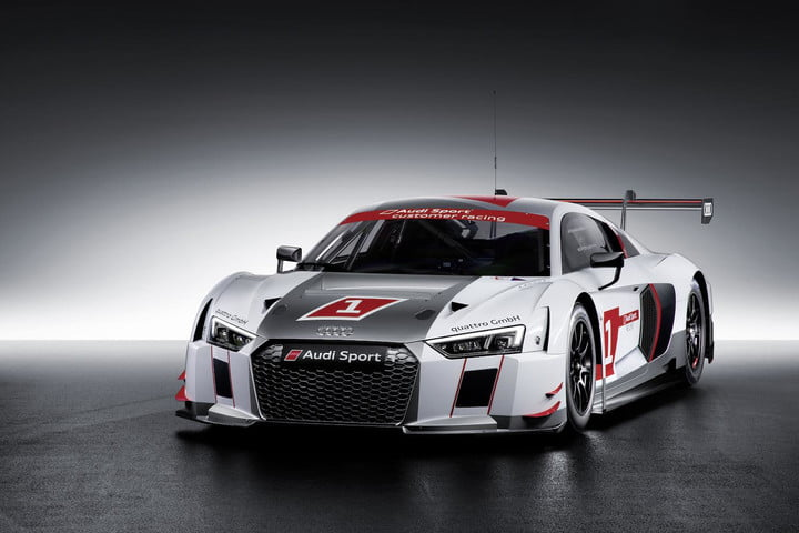 The Advent Of A Next Generation Audi R8 Meant That An Update To Its  Motorsport Counterpart Was Inevitable. Audi Makes Good On That Expectation  With The ...