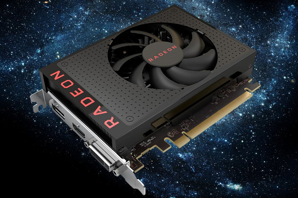 Updated Radeon Drivers Version 16 11 1 on Their Way