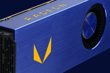 Benchmarks Of AMD's Radeon RX Vega Cards Appear Prior To Launch