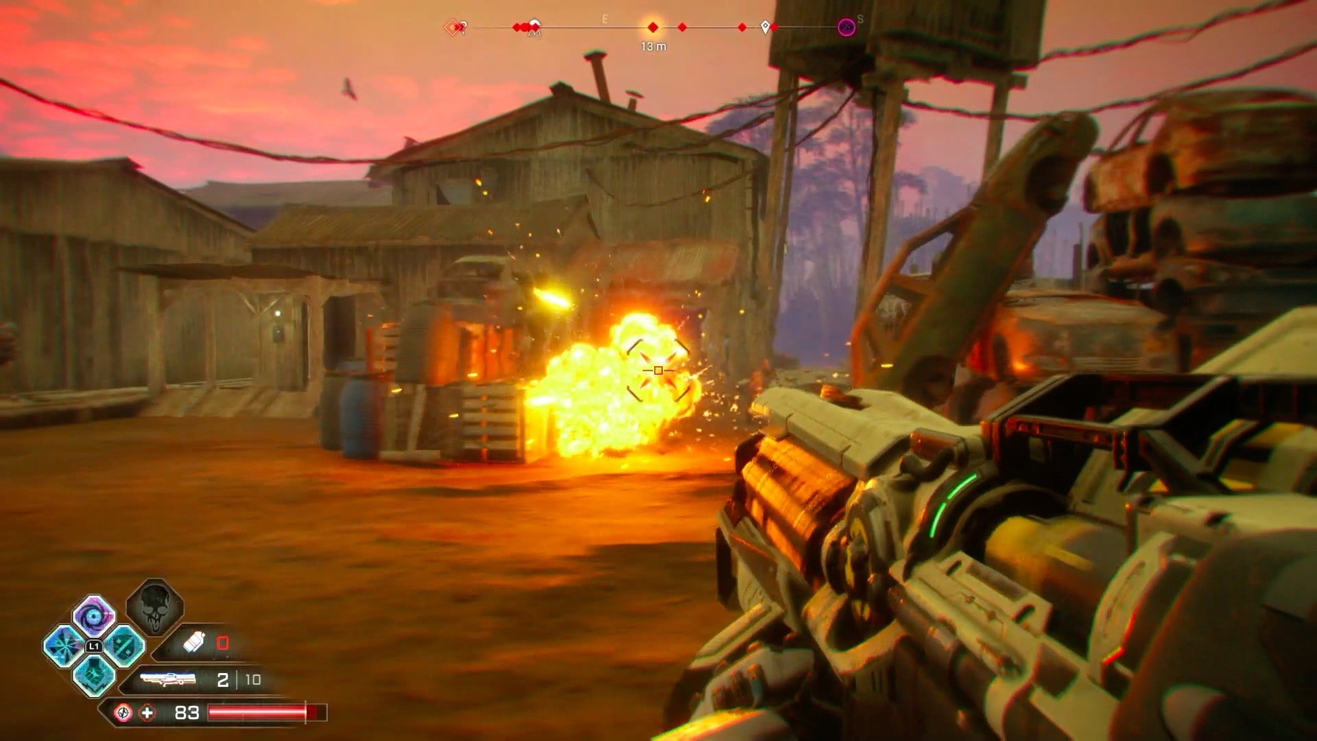 Rage 2: How to Unlock All Weapons and Where to Find Them | Digital