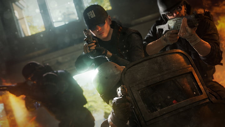 video games wont want miss december rainbow six siege listicle
