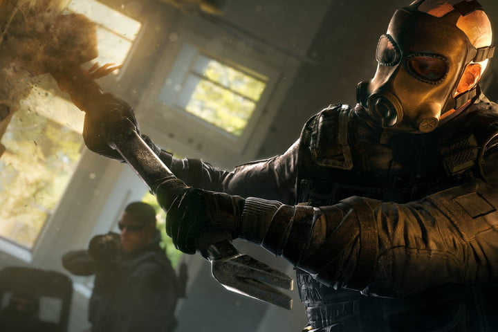 minimum and recommended specifications for rainbow six siege unveiled rainbowsixsiege01 - amd radeon hd 6750m 512 mb fortnite
