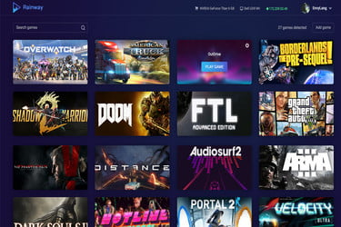 Rainway Pc Game Streaming Service Will Support Nintendo Switch Too