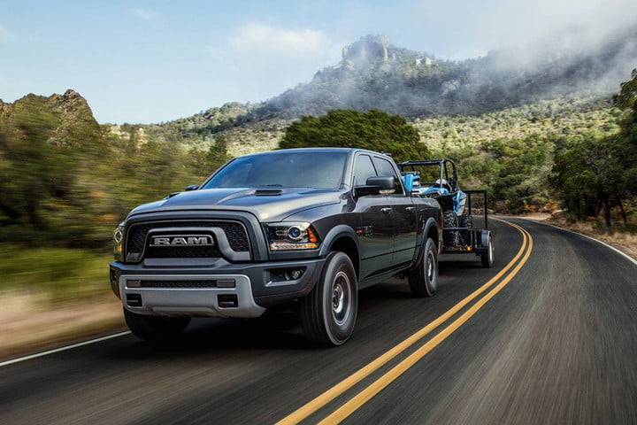 the best trucks of 2018 pictures specs and more digital trends rh digitaltrends com