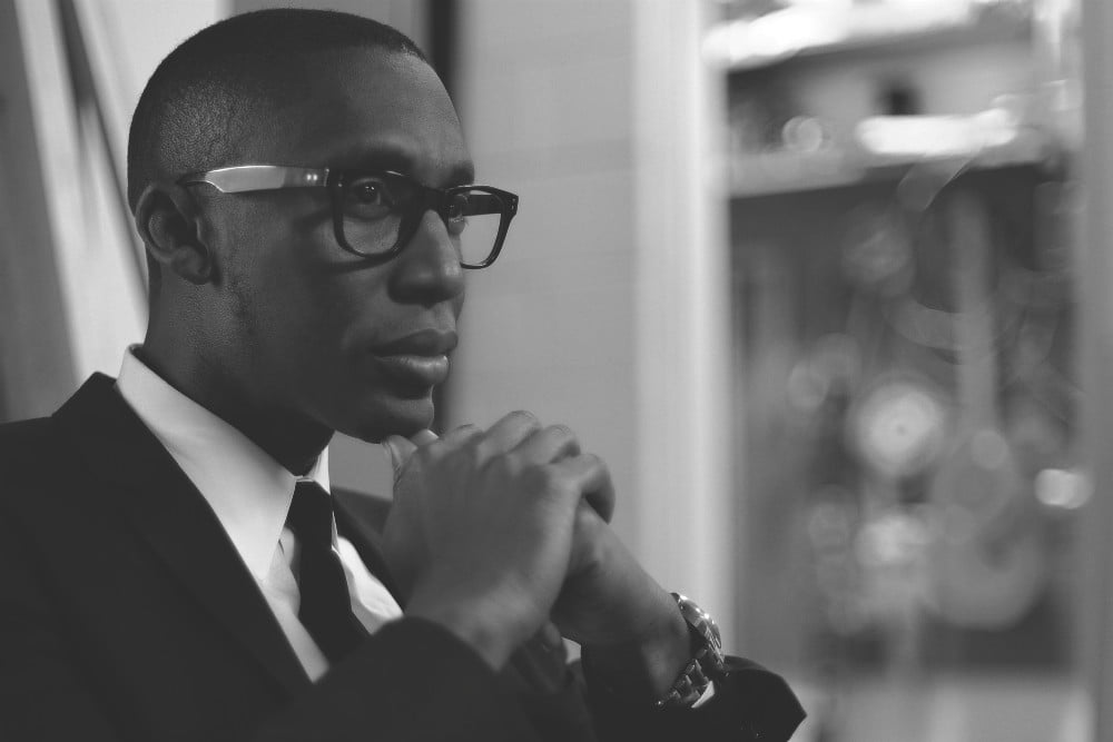 R&B icon Raphael Saadiq loved 'Black Panther.' But he'd probably tweak the tunes