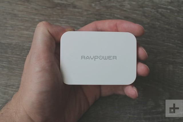 RAVPower USB-C PD Charger with GaN Tech