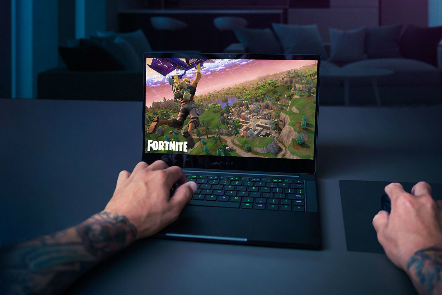 dd55ebc4622 The New Razer Blade Stealth Can Actually Game Now, But It'll Cost ...