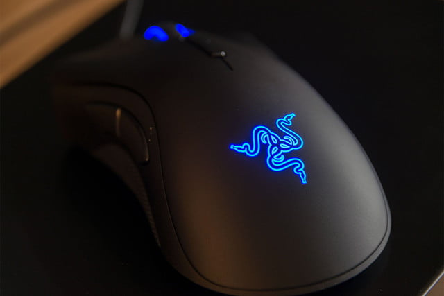 1b5d5a2b00dc Razer DeathAdder Elite Gaming Mouse Drops to  40 on Amazon