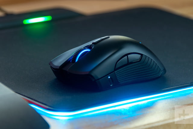 551f880fe39 Razer's Wireless Charging Mousepad Will Spoil You For Other Mice ...