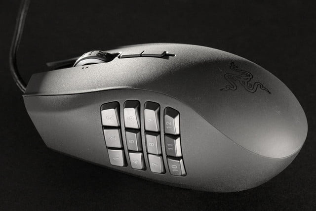 razer naga mouse review left side buttons