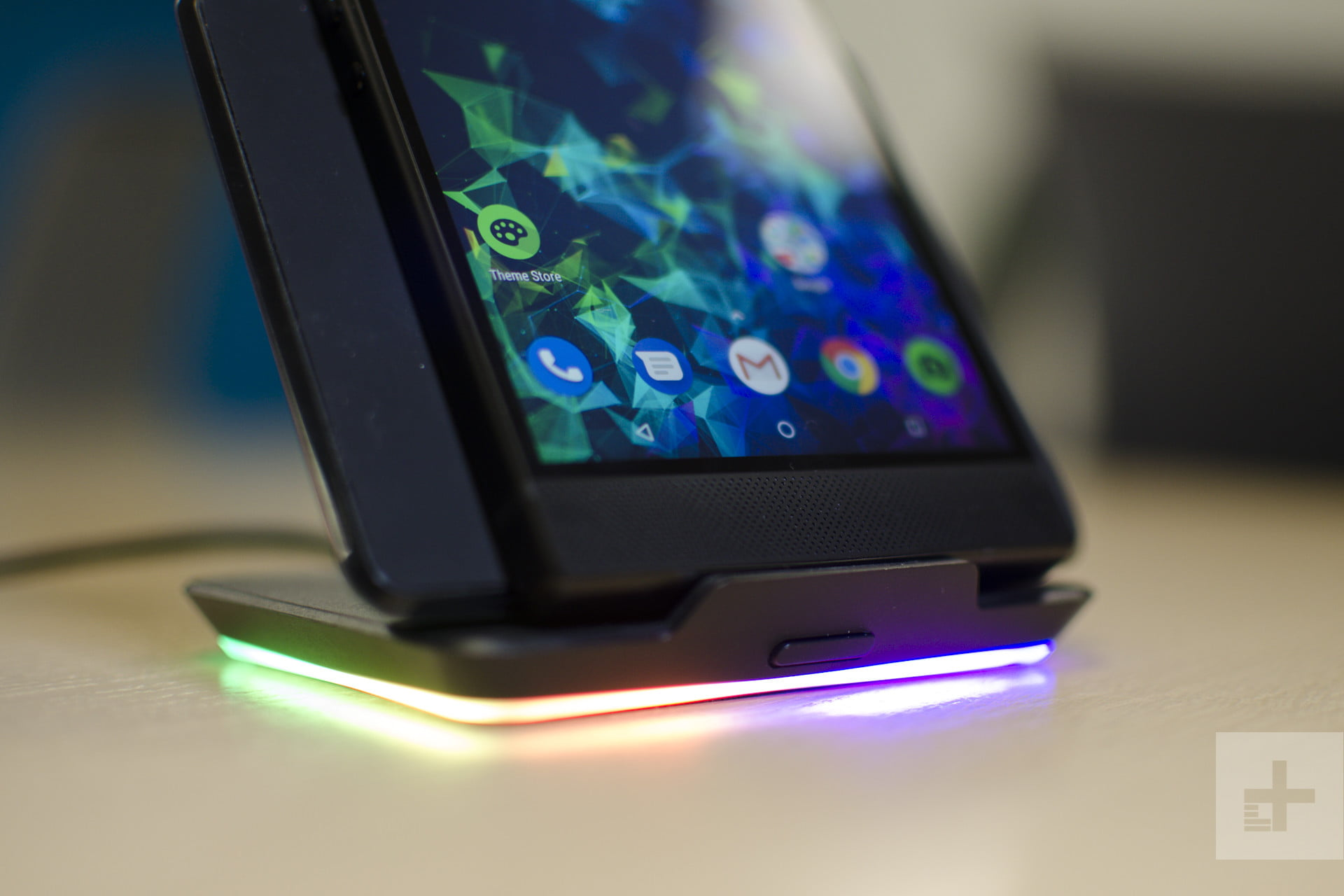 Razer thinks you'll pay a premium for its wireless charger. It might be right