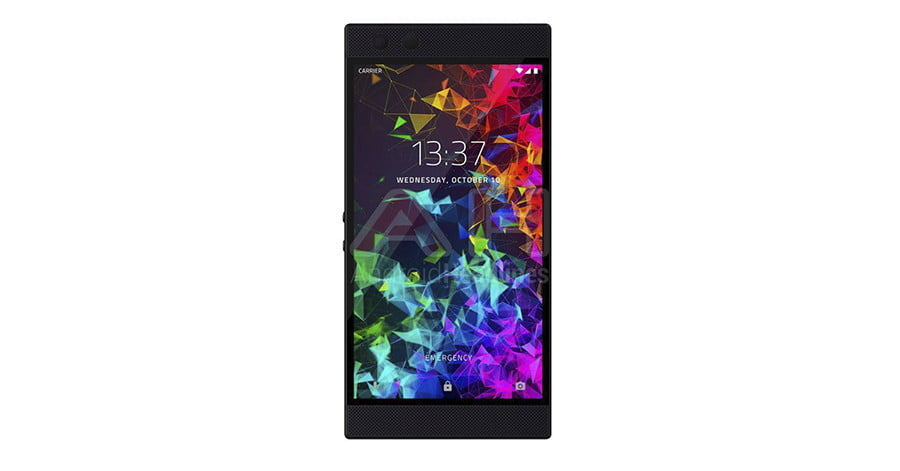 [Mobile phones] Razer Phone 2 hands-on review