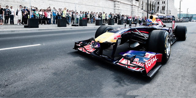 Red Bull Racing RB7