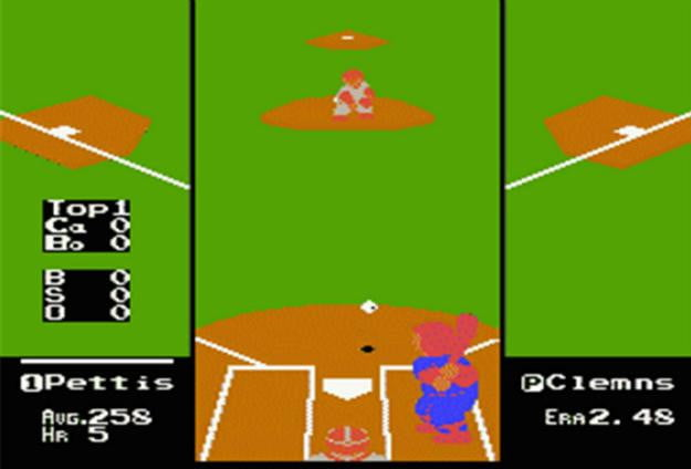 best nes games ever rbi baseball