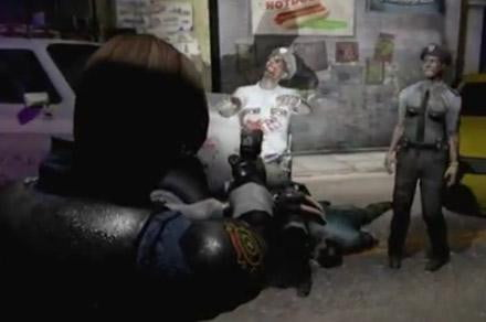 Fan-crafted Resident Evil 2 remake gets a boost from Unreal