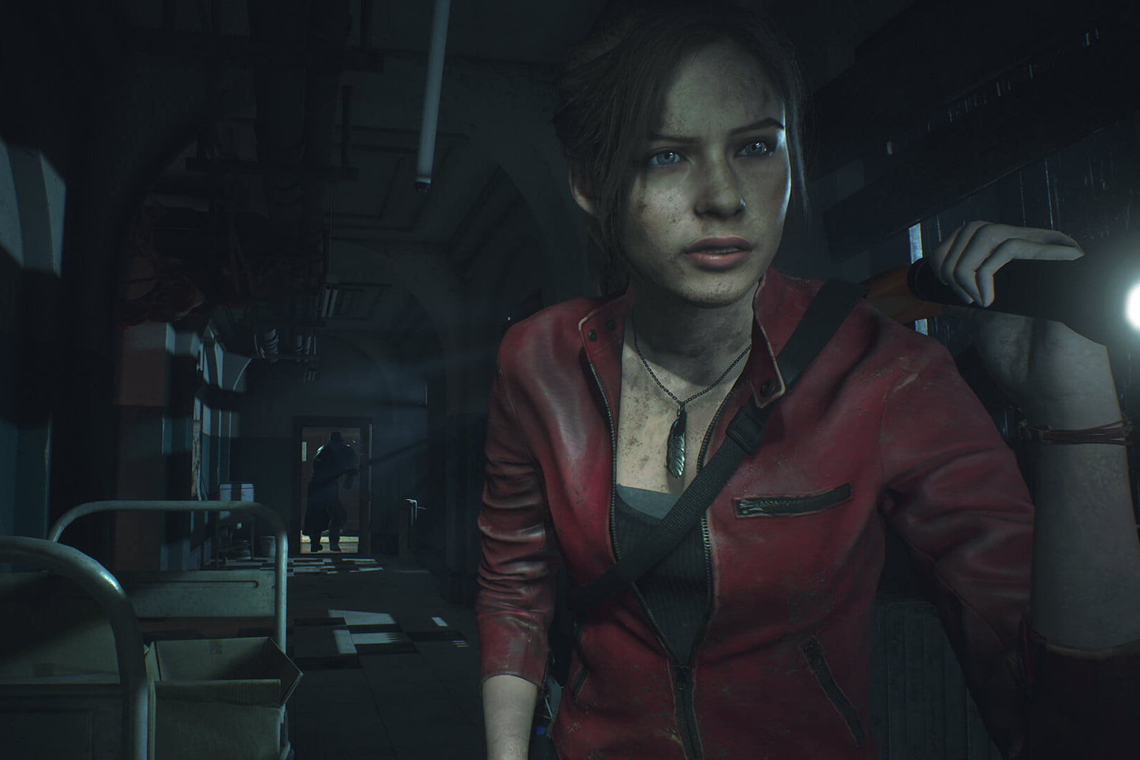 Everything We Know About the Resident Evil 2 Remake | Digital Trends