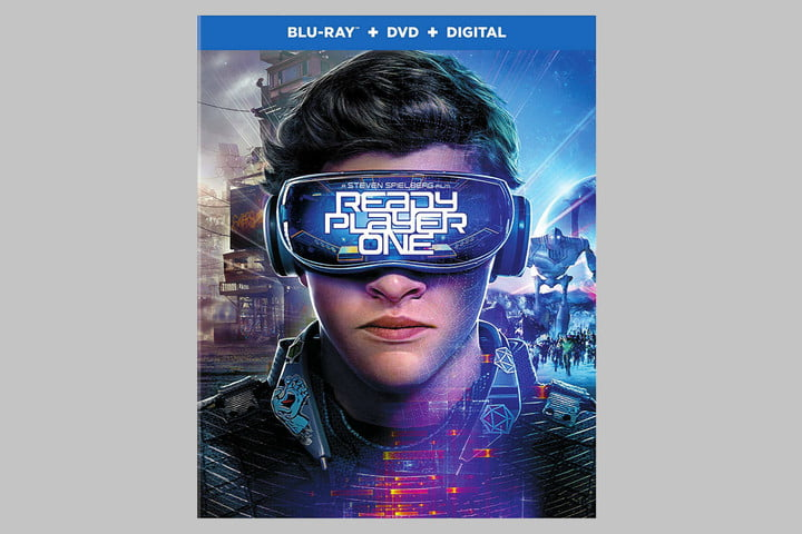 best blu ray movies ready player one edit
