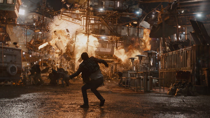 ready player one review explosion