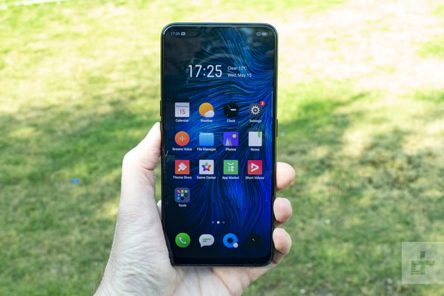 Realme X Hands-On
