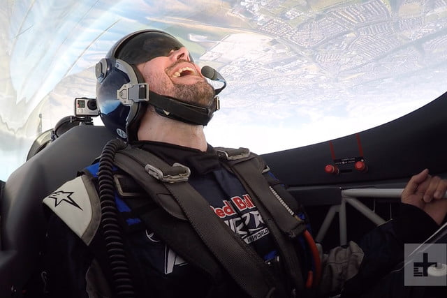 what its like to pull 5g in a red bull air race plane experience 10