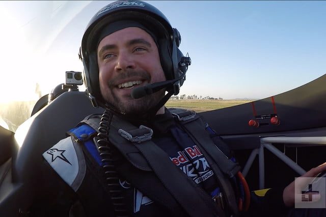what its like to pull 5g in a red bull air race plane experience 11