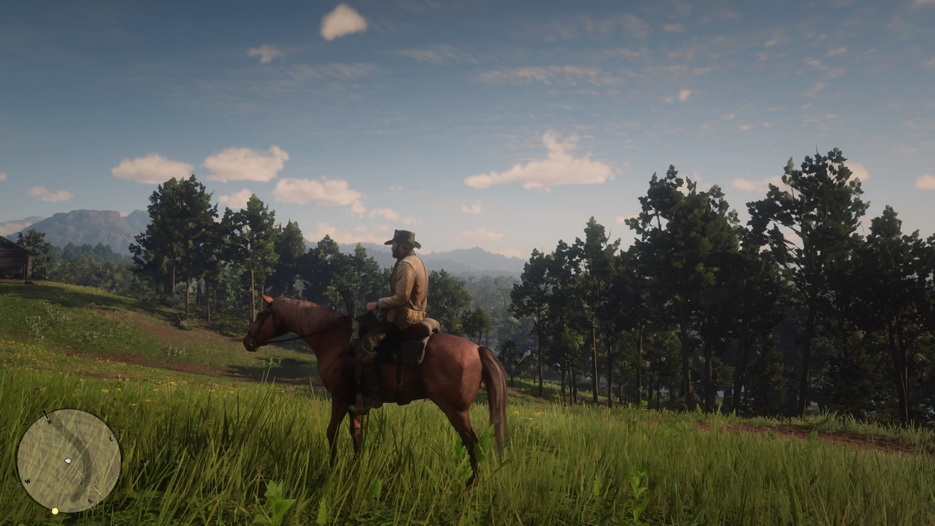 Red Dead Redemption 2 News Rumors What We Know Digital Trends