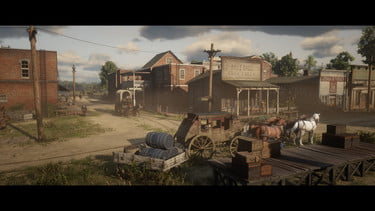 Red Dead Redemption 2': How to Unlock Fast Travel And More | Digital