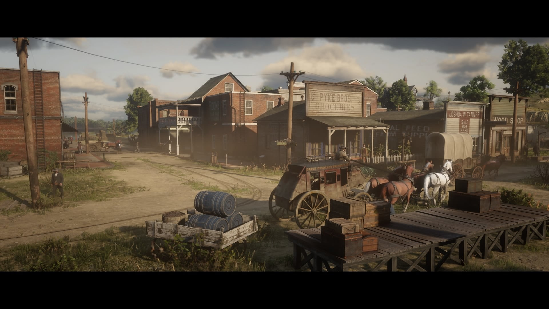 Red Dead Redemption 2 How To Unlock Fast Travel And More Digital