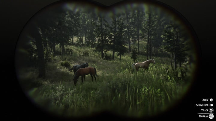 Red Dead Redemption 2 How To Find The Best Horse And Upgrade It