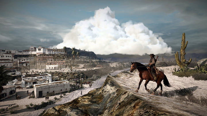 red dead redemption still holds up over eight years later screen 8