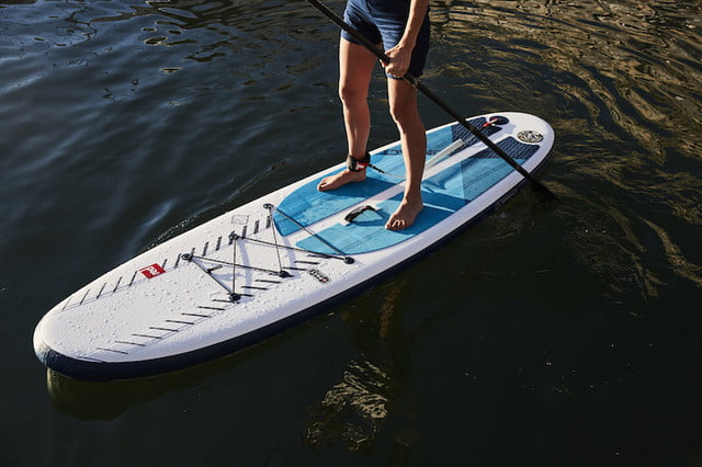 Red Paddle Co. Compact SUP Board