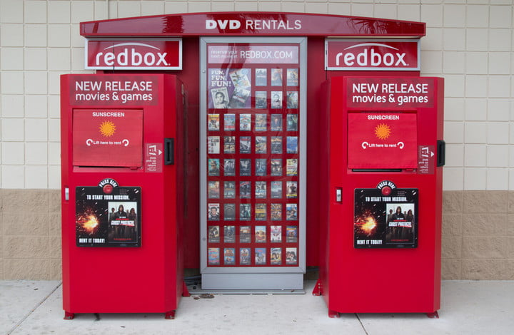 Image result for redbox