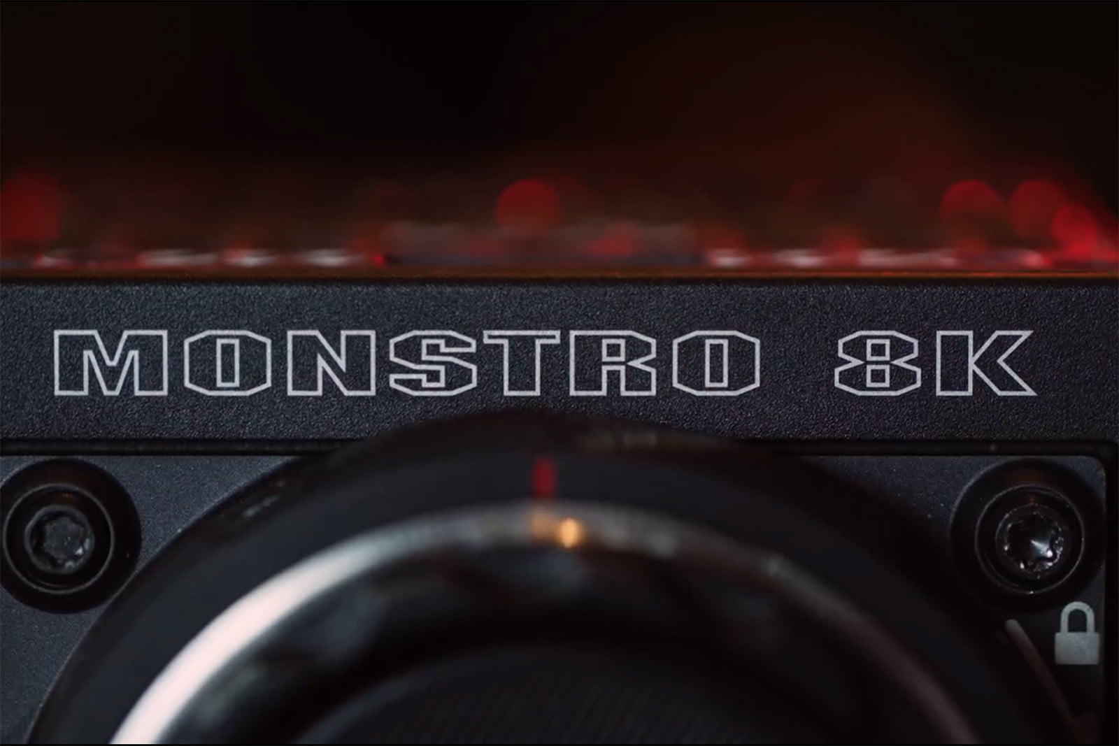 The Red Monstro 8k Vv Is A Beast With 8k 60 Fps Performance