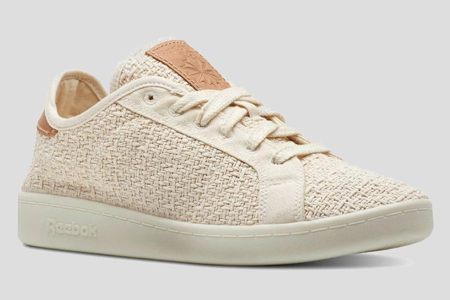 31491750c0f Cotton and corn! Reebok s newest sneaker is  made from things that grow