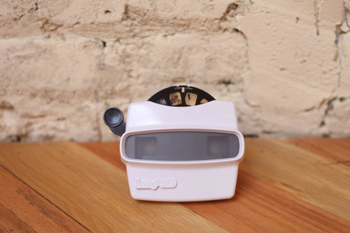 Turn your Instagram photos into View-Master reels with Reelagram