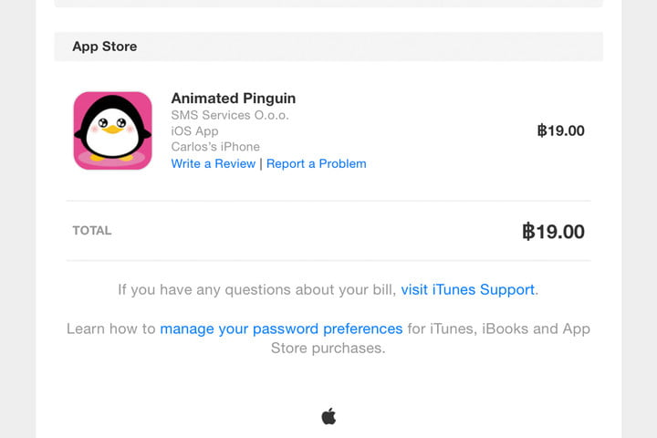 How To Get A Refund On Apple App Store