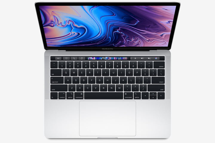 best laptop deals MacBook Pro with Touch Bar