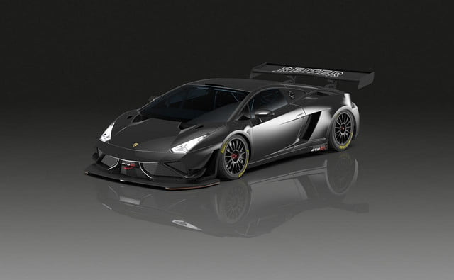 Lamborghini Gallardo Extenso R-EX by Reiter Engineering
