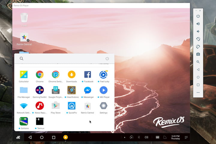 remix os for pc review