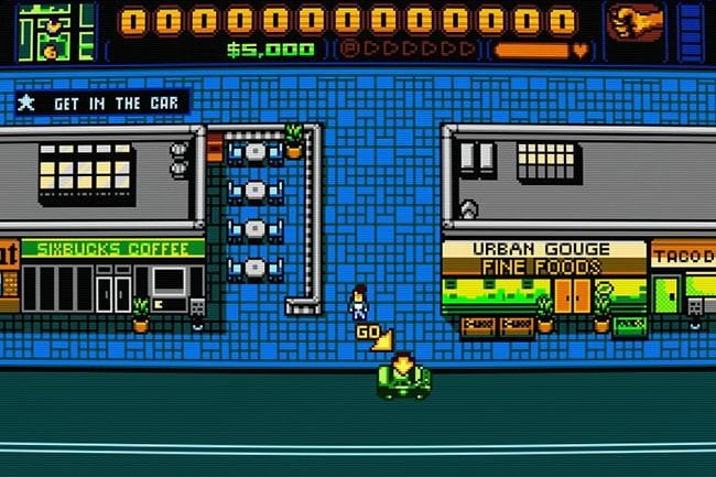 Conventional Steps to Uninstall Retro City Rampage DX 1.0 for Mac
