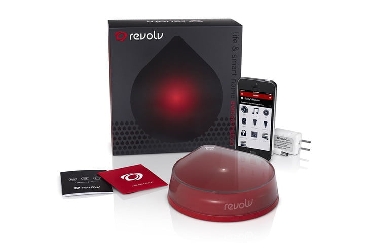 Revolv smart home hub gets updated with new Android app and Nest compatibility