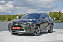 2019 Lexus UX first drive review