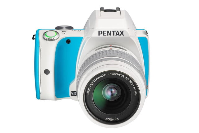 ricoh adds sweet touch dslrs candy colored pentax k s1 ks1 2