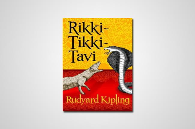 A library at your fingertips the 100 best free kindle books kiplings tale culled as a standalone story from the jungle book follows a valiant mongoose who works to defend his adopted family of british fandeluxe Gallery