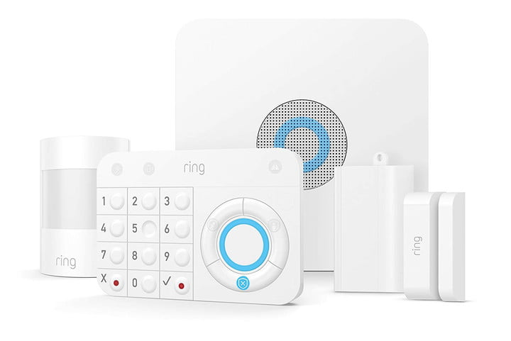 black friday discounts ring security products alarm starter kit