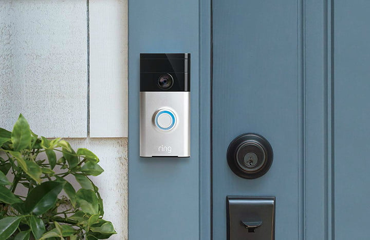 Across the U.S., popular video doorbells are recording their own thefts